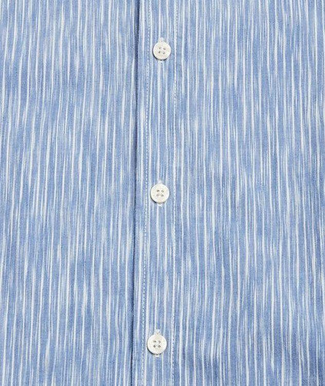 Rogan Printed Cotton Shirt picture 3