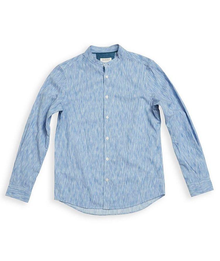 Rogan Printed Cotton Shirt image 0