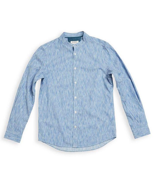 Rogan Printed Cotton Shirt picture 1