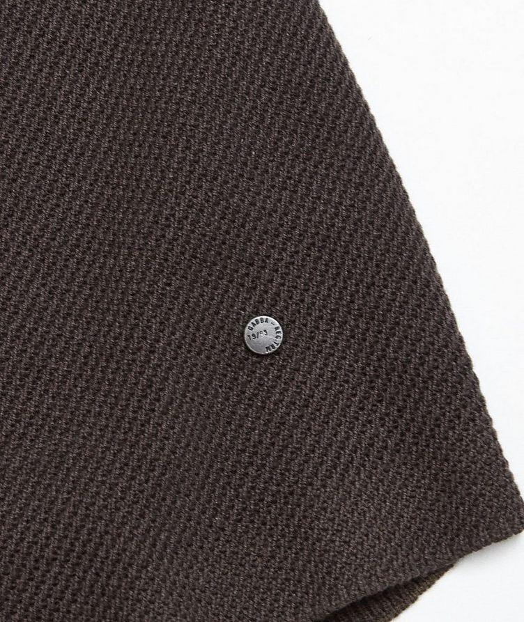 Newlyn Waffle-Knit Sweater image 2