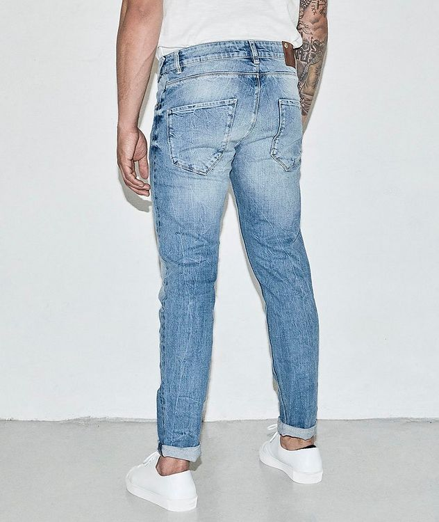 Rey Slim Fit Jeans picture 2