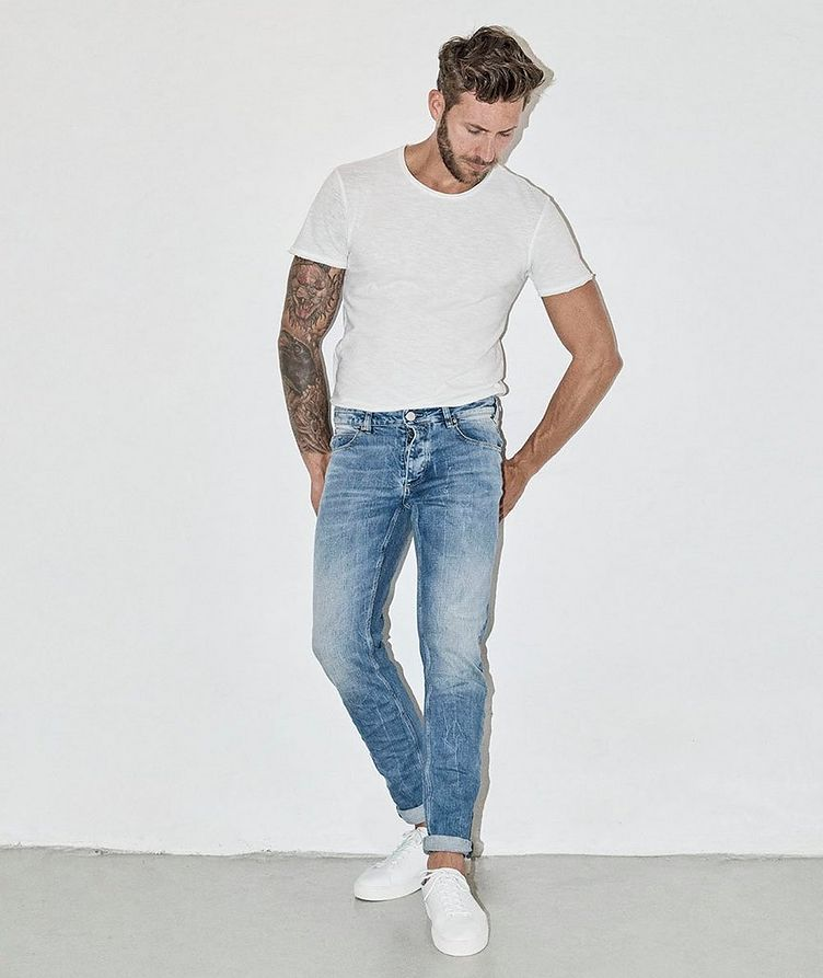 Rey Slim Fit Jeans image 2