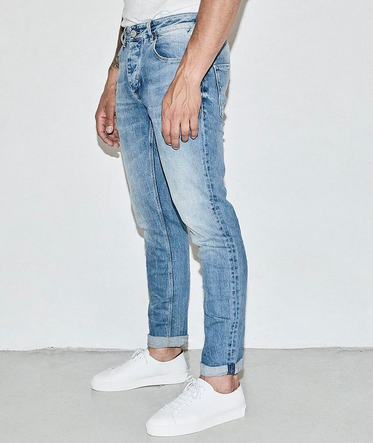 Rey Slim Fit Jeans image 0