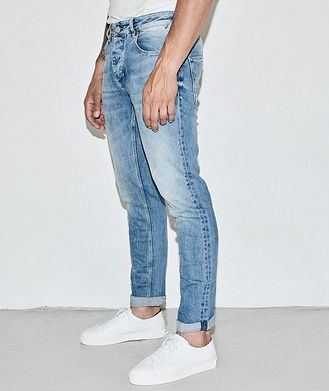 Gabba Rey Slim Fit Jeans