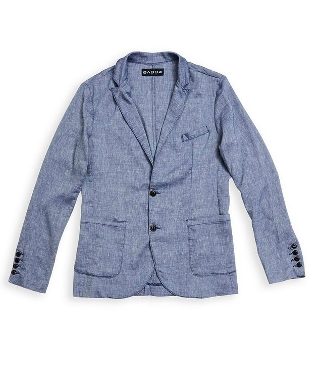 Eliot Cross Sports Jacket picture 1