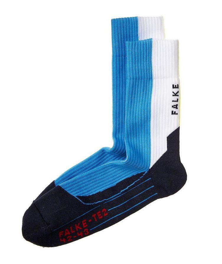 TE2 Tennis Socks image 0