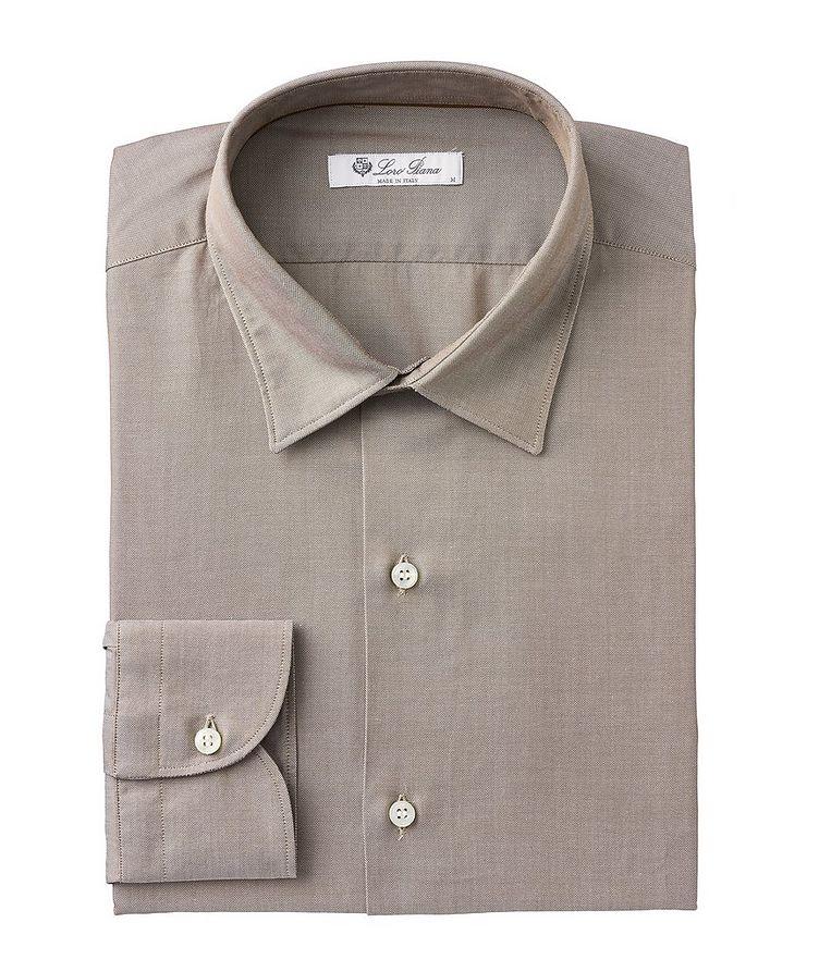 Oxford Cotton Shirt image 0