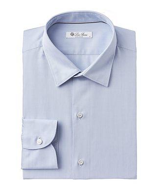 Loro Piana Oxford Cotton Shirt