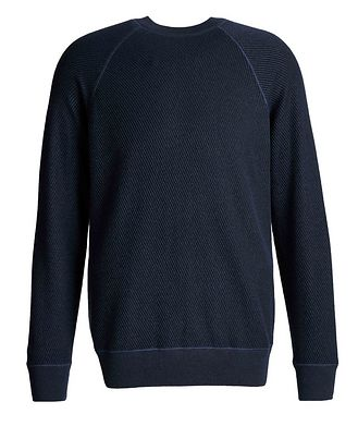 Loro Piana Cashmere-Silk Sweater