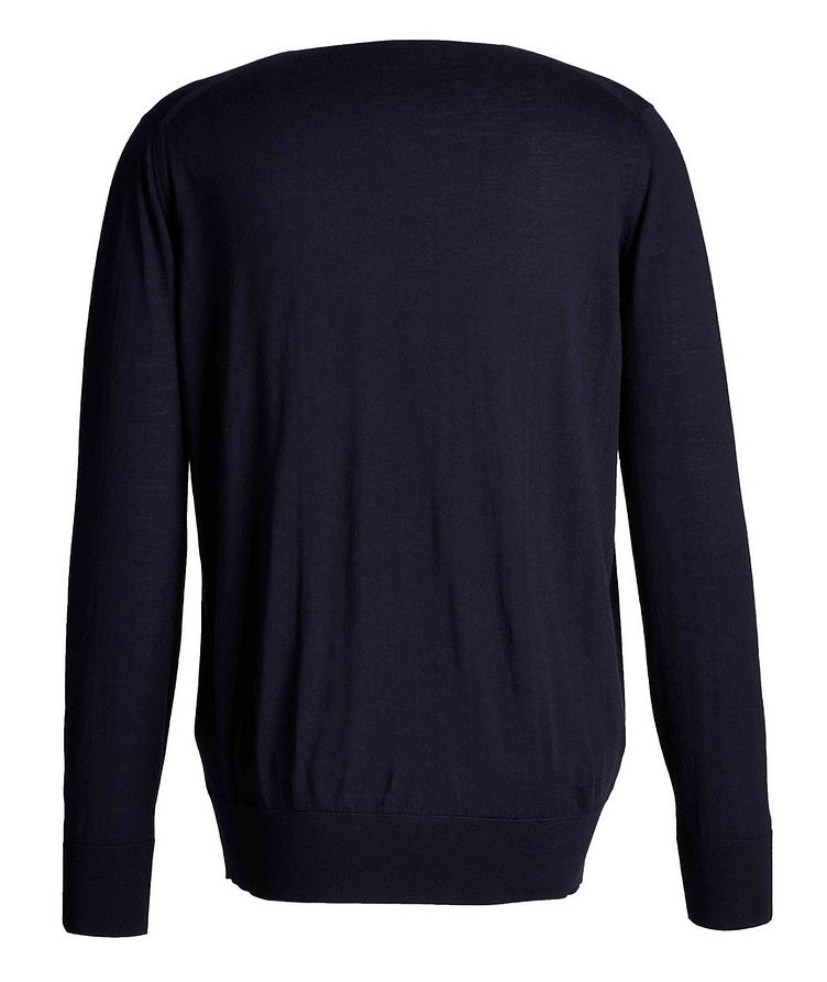 Wool Long-Sleeve T-Shirt image 1