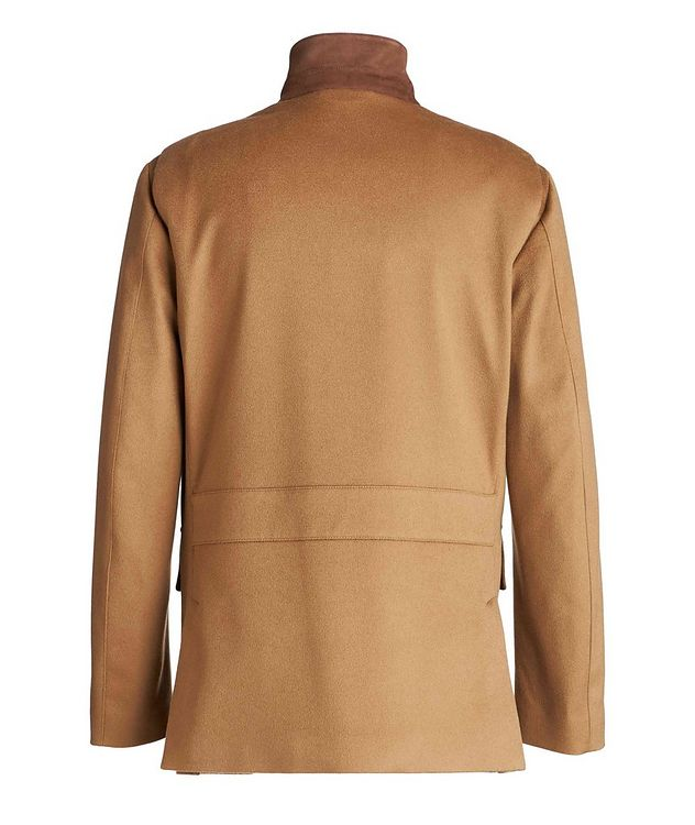 Roadster Cashmere Jacket picture 2