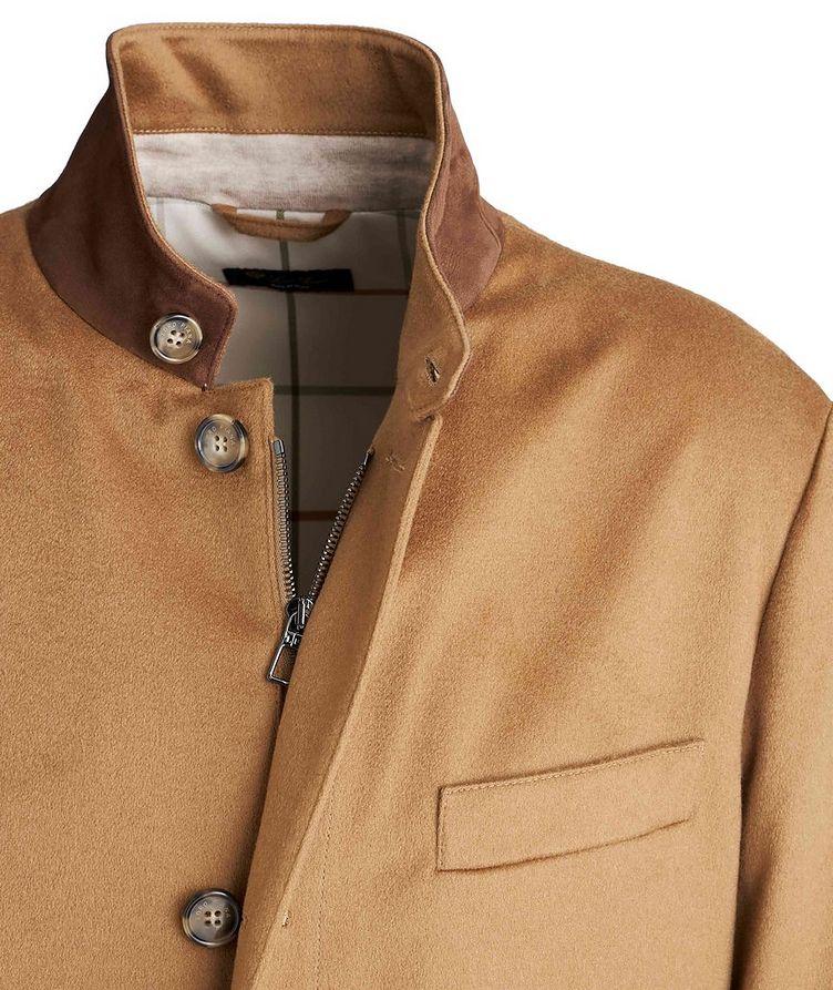 Roadster Cashmere Jacket image 2