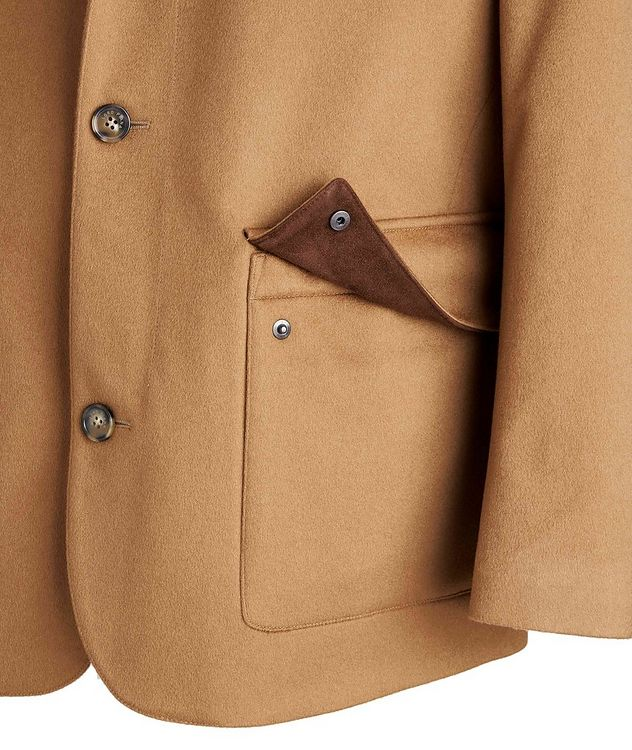 Roadster Cashmere Jacket picture 4