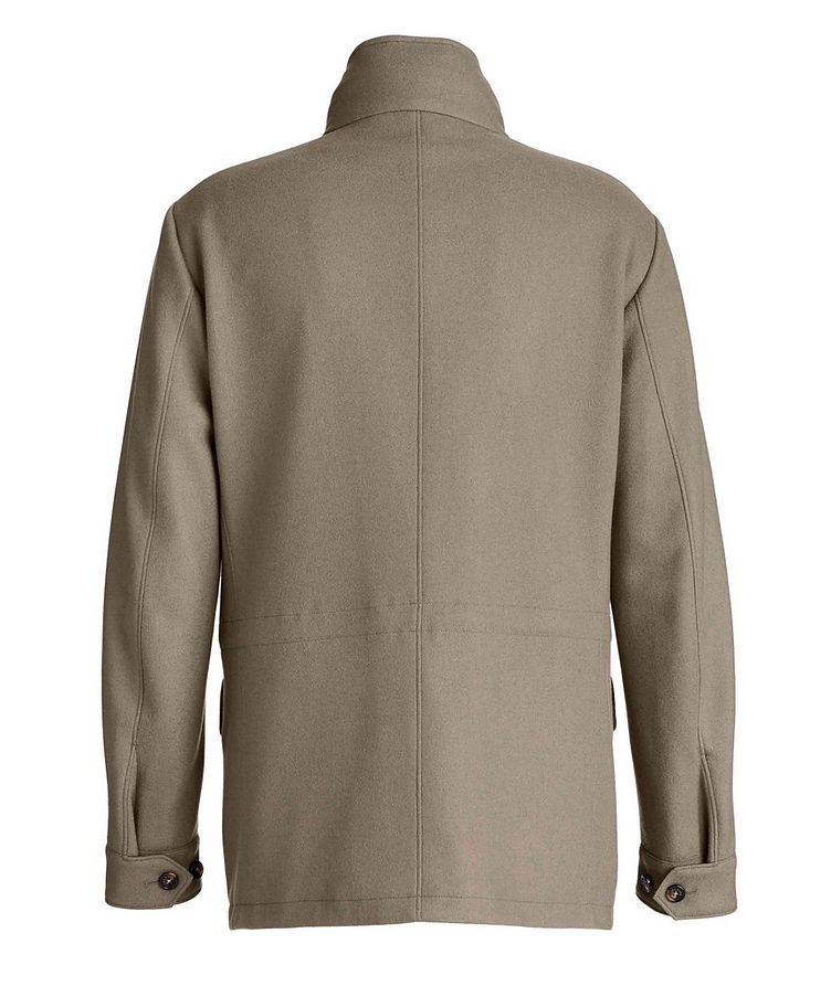 Reversable Traveller Jacket image 1
