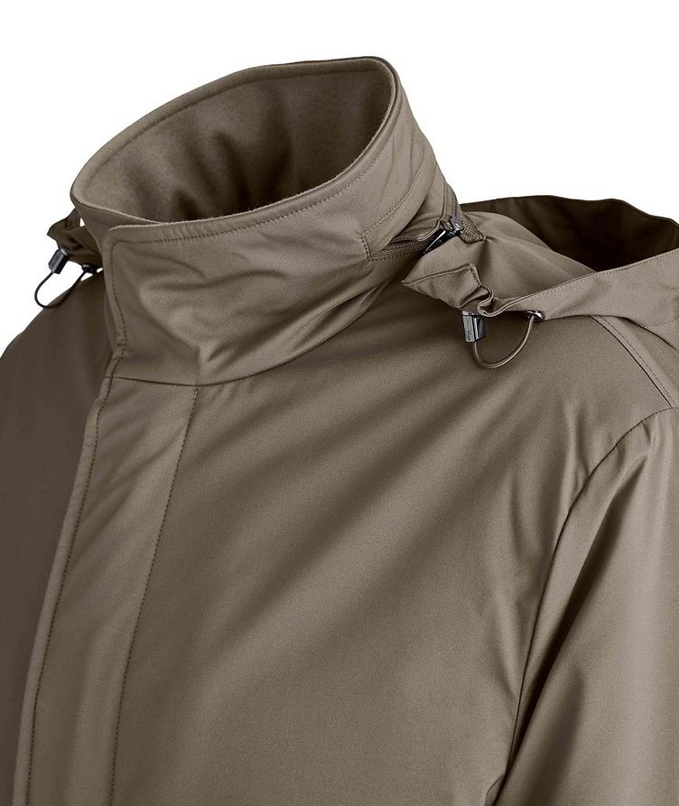 Reversable Traveller Jacket image 4