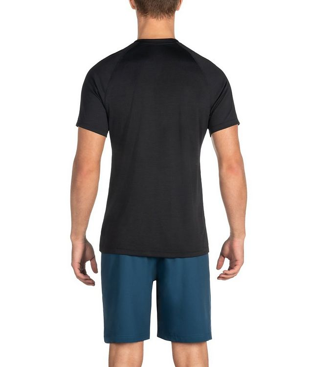 Aerator Performance T-Shirt picture 4