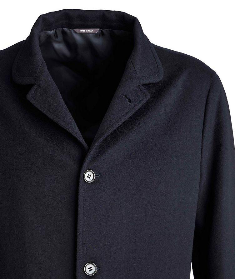 Rain System Cashmere Jacket image 2