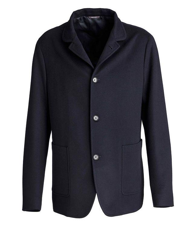 Rain System Cashmere Jacket picture 1