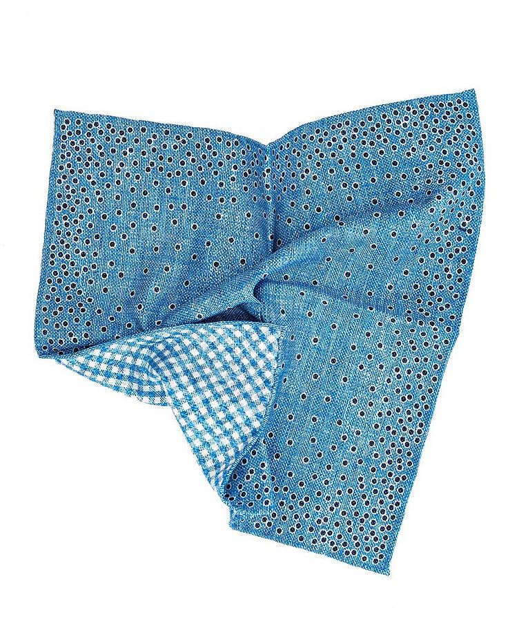 Reversible Pocket Square image 0