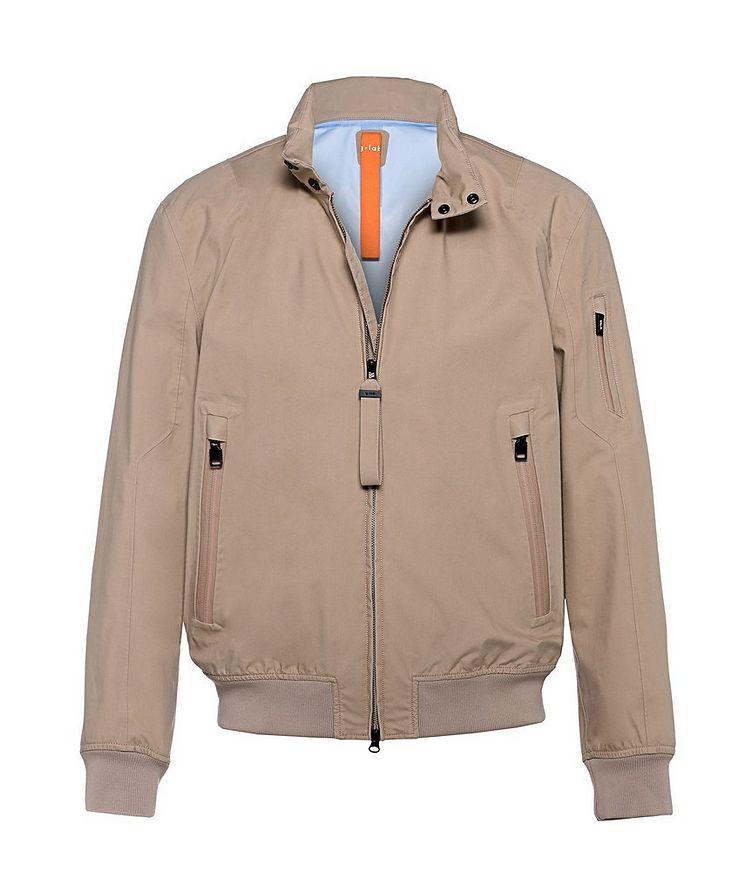 VINCE Waterproof Jacket image 0