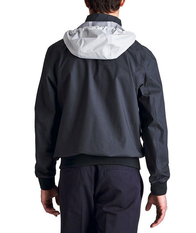 VINCE Waterproof Jacket picture 2