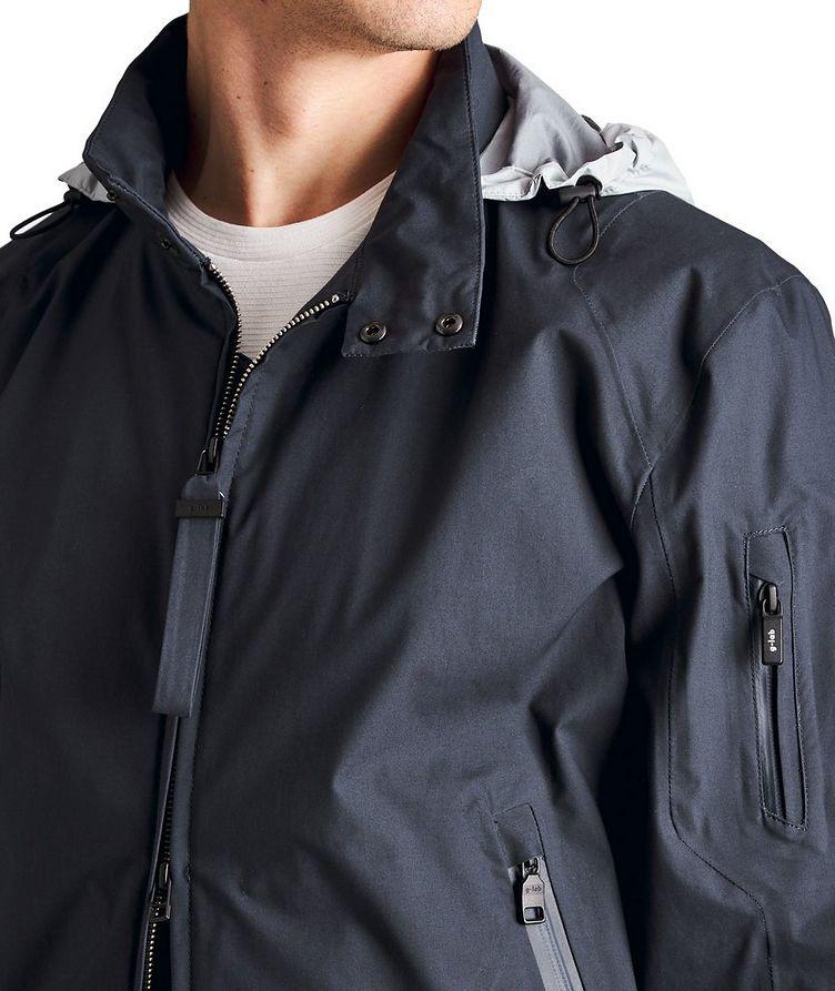 VINCE Waterproof Jacket image 2