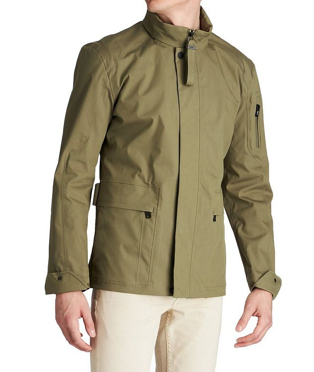 BREEZE Waterproof Field Jacket picture 2