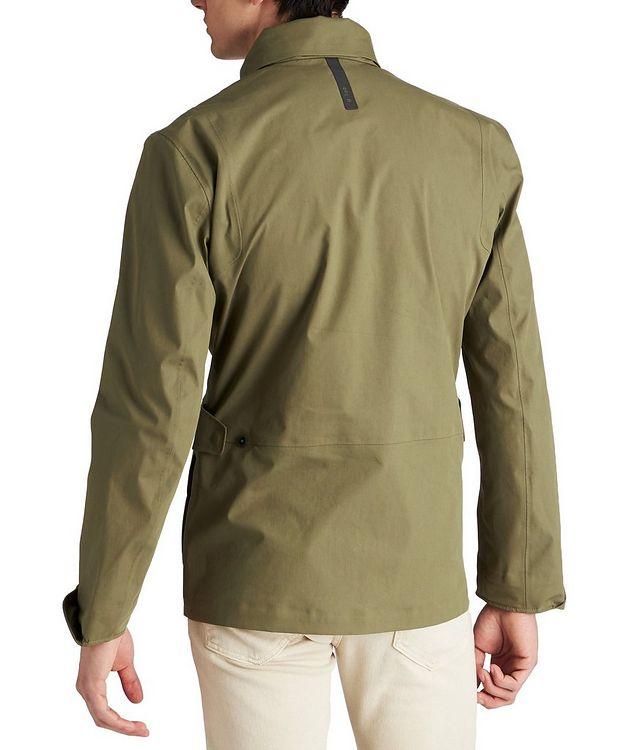 BREEZE Waterproof Field Jacket picture 3
