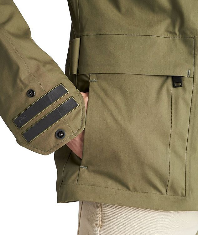 BREEZE Waterproof Field Jacket picture 4
