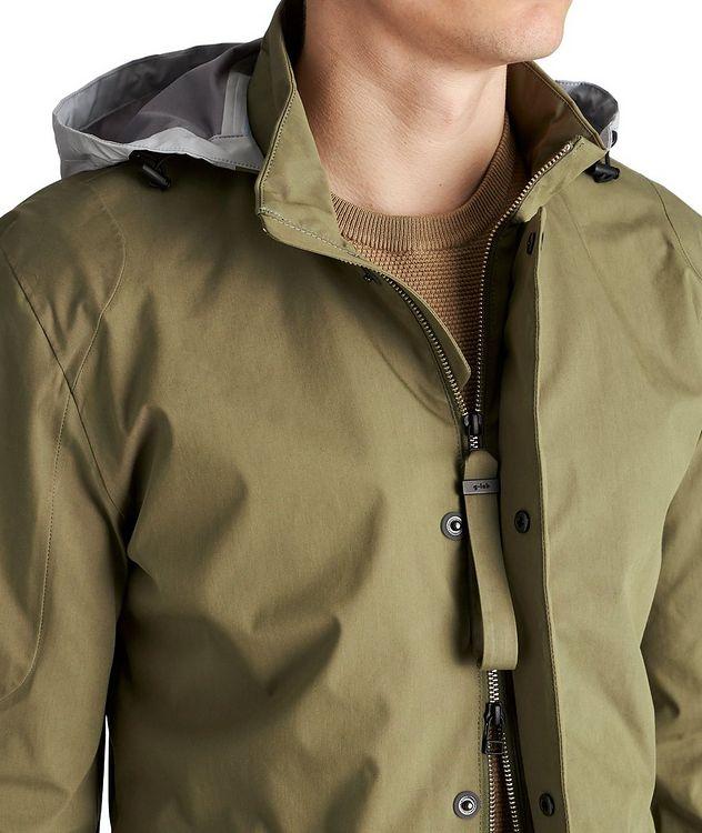 BREEZE Waterproof Field Jacket picture 1