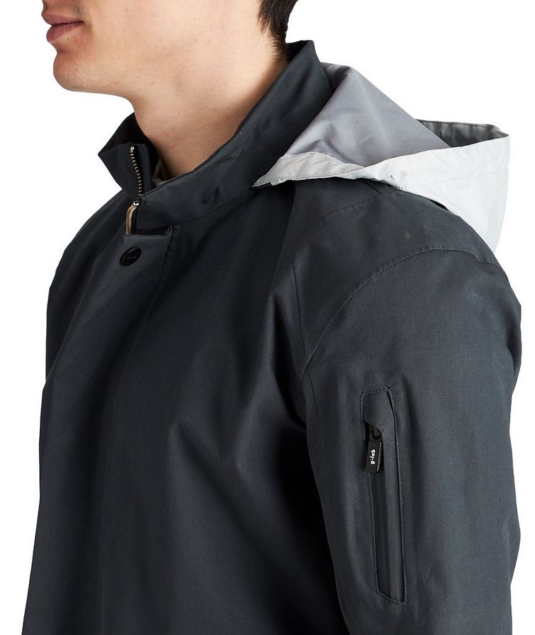 BREEZE Waterproof Field Jacket image 1