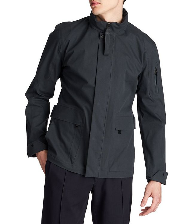 BREEZE Waterproof Field Jacket picture 3