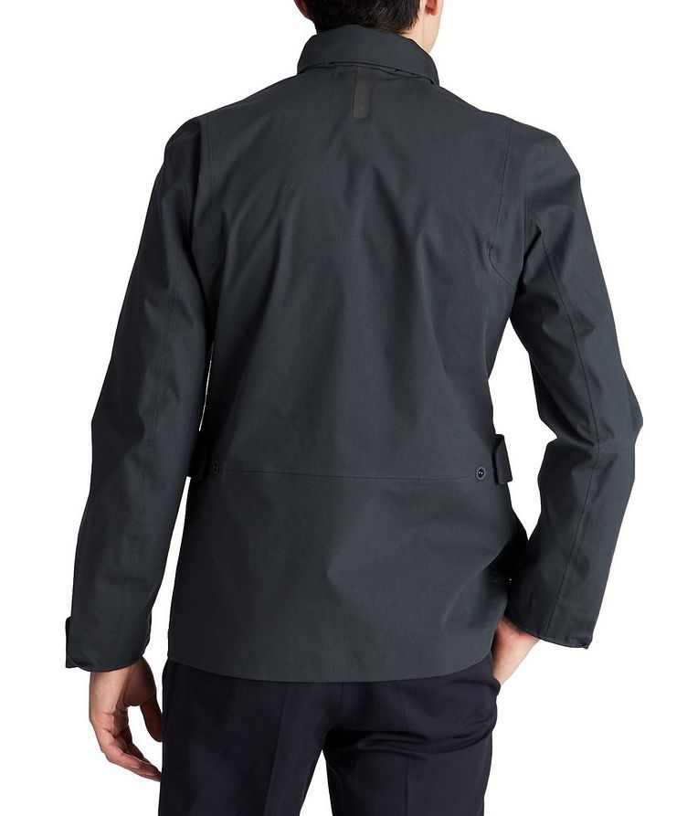 BREEZE Waterproof Field Jacket image 3