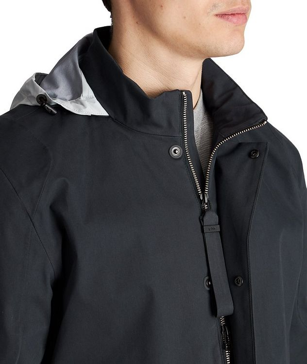 BREEZE Waterproof Field Jacket picture 1