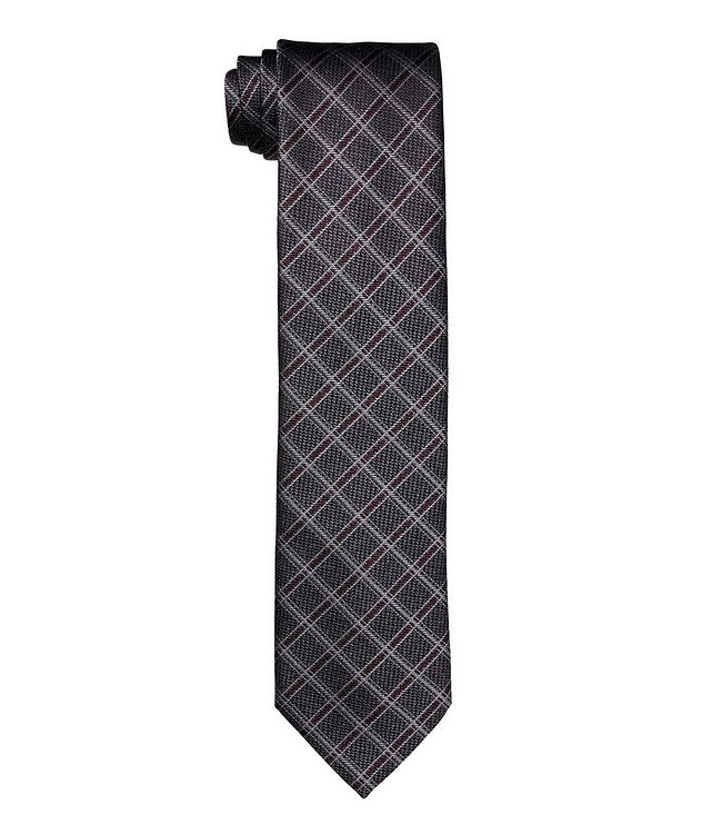 Cravate à rayures picture 1