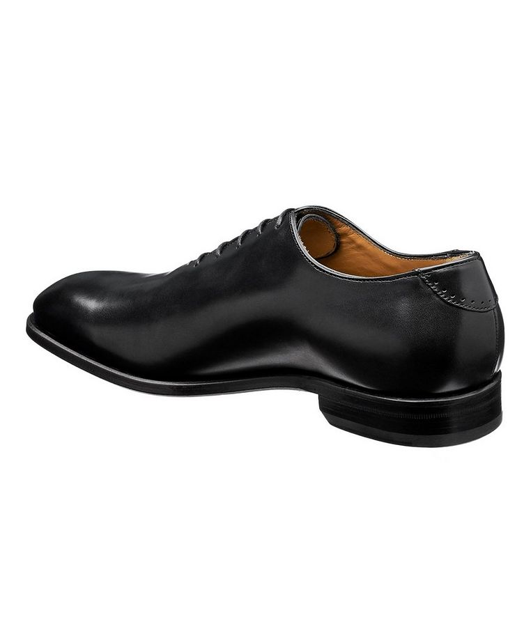 Leather Oxfords image 1