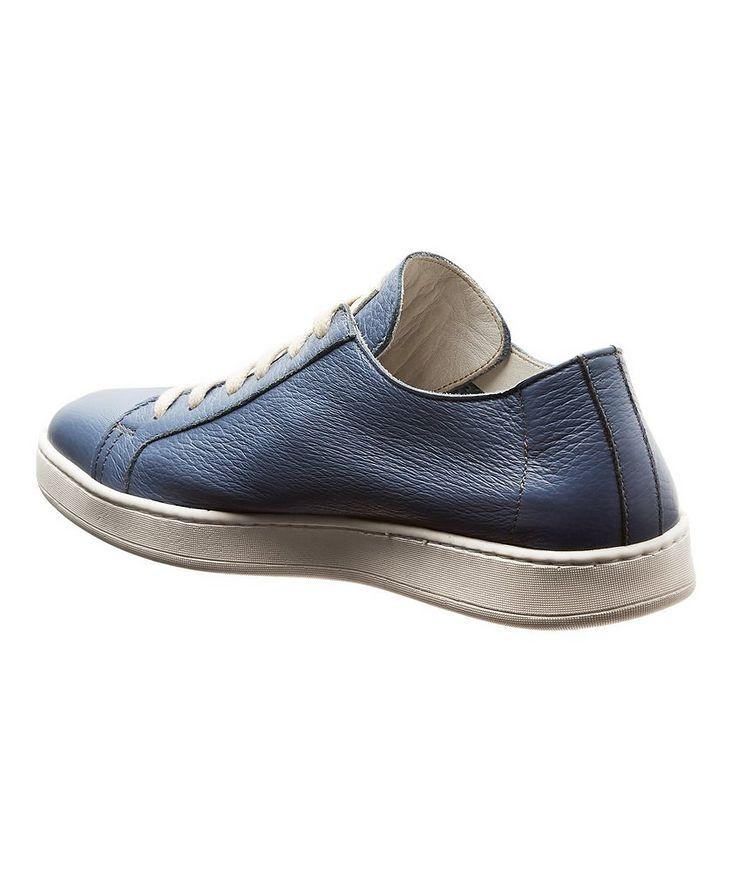 Deerskin Sneakers image 1