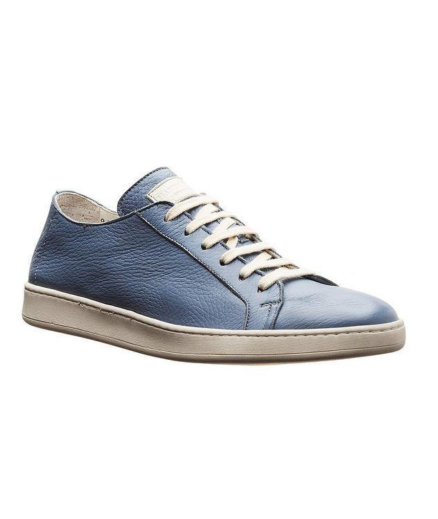 Deerskin Sneakers picture 1