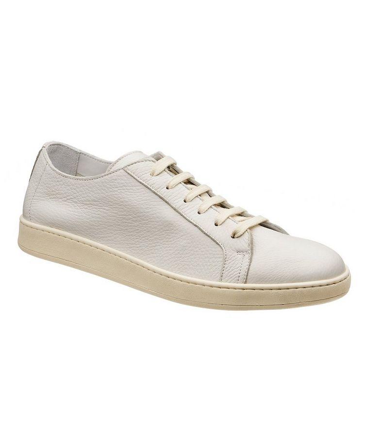 Deerskin Sneakers image 0