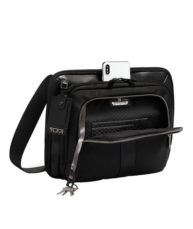 Jackson Crossbody Bag picture 4