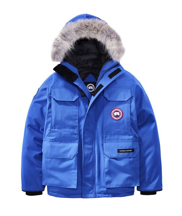 Youth PBI Expedition Parka picture 1