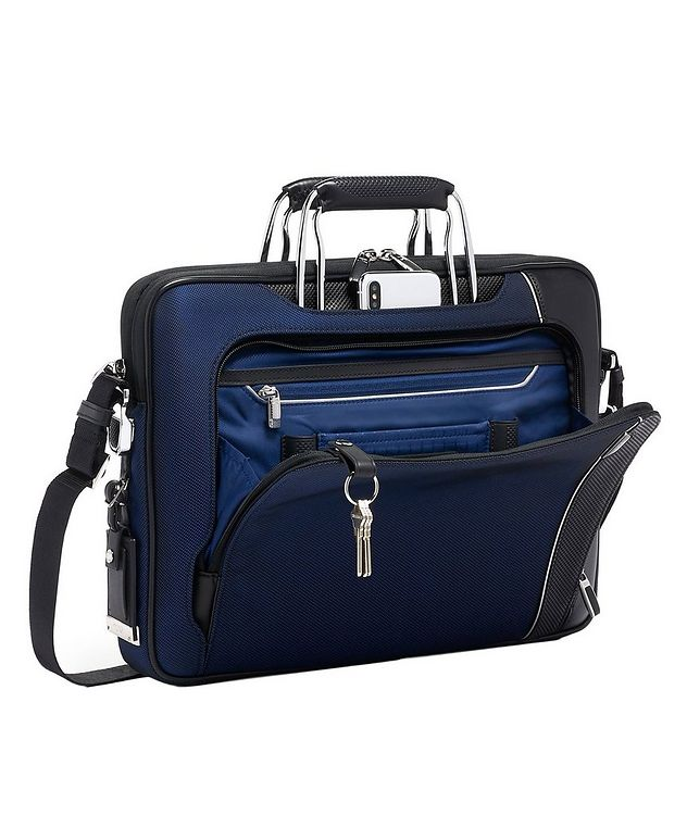 Hannover Slim Briefcase picture 3