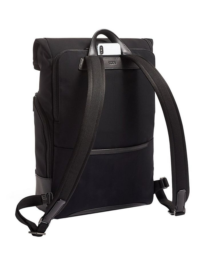 Osborn Roll Top Backpack image 1