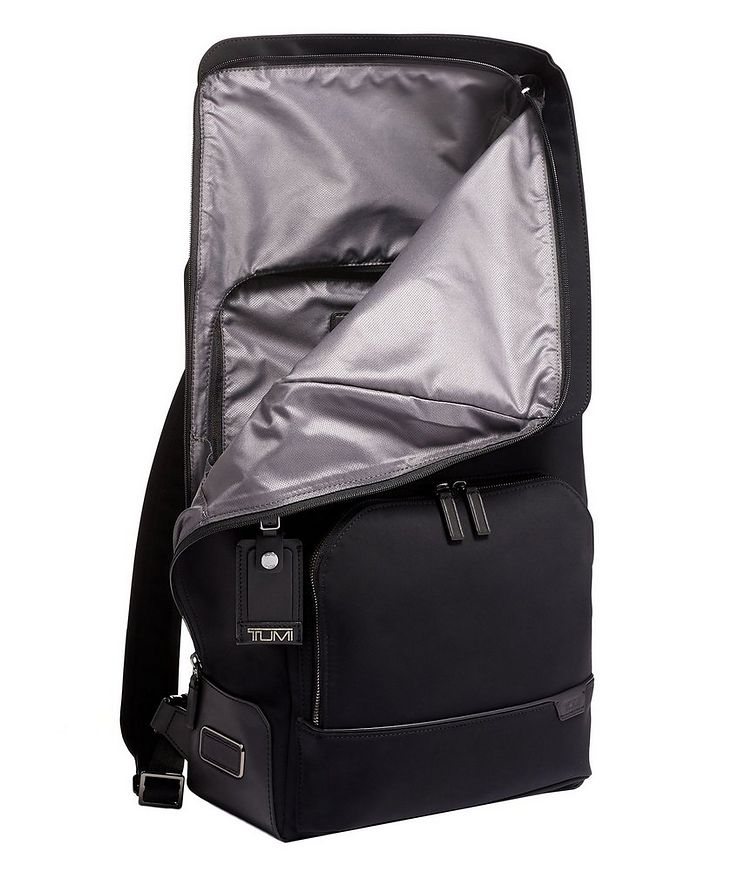 Osborn Roll Top Backpack image 3