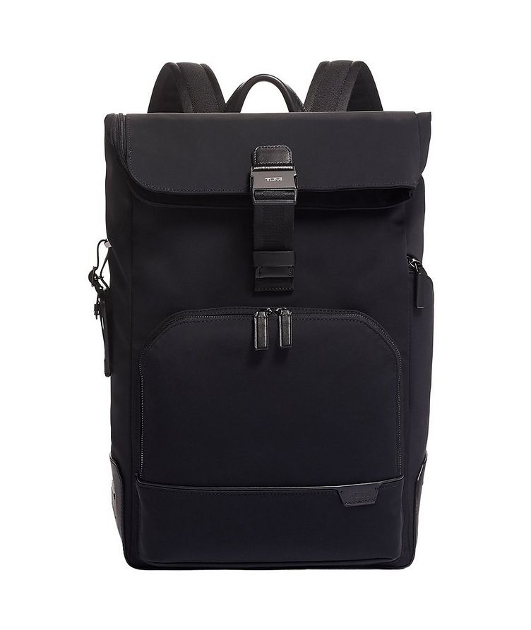 Osborn Roll Top Backpack image 0