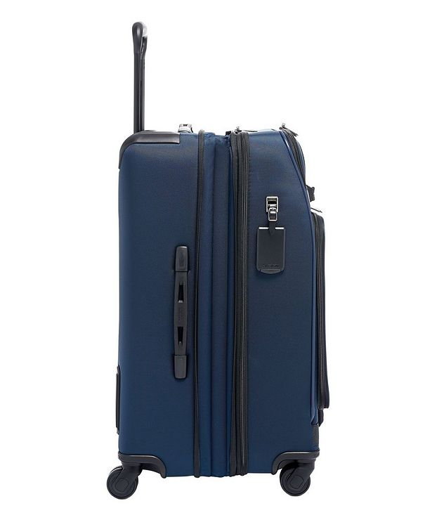 Short Trip Expandable 4-Wheeled Suitcase picture 3
