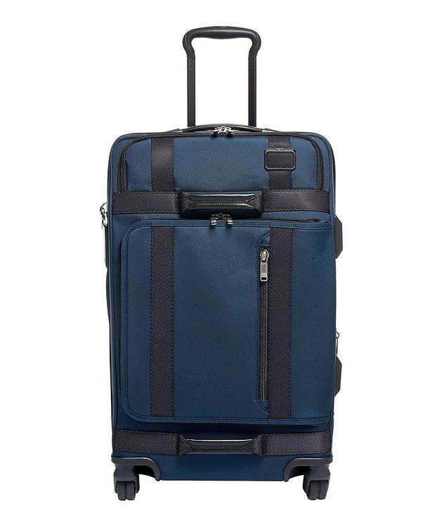 Short Trip Expandable 4-Wheeled Suitcase picture 1