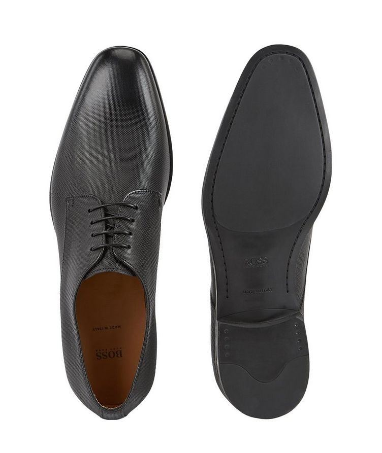 Kensington Embossed Derbies image 3