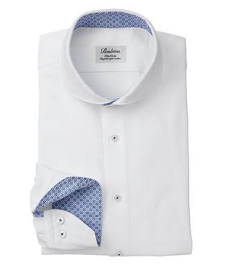 Stenströms Fitted Body Dress Shirt
