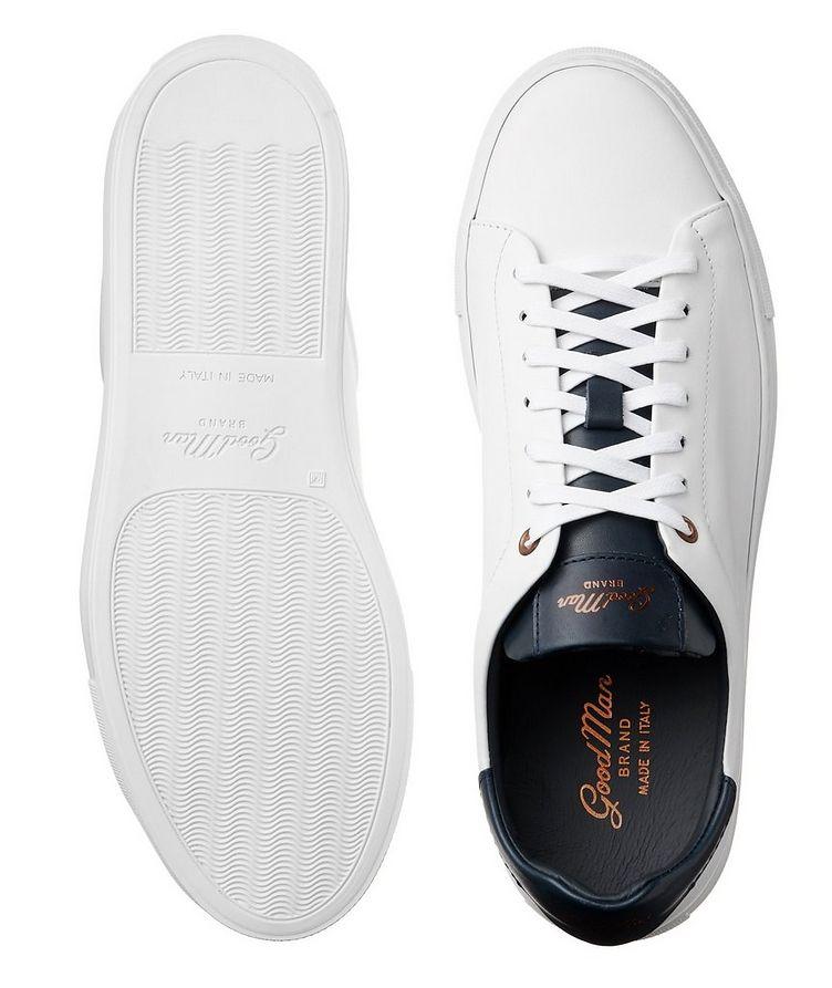 Nappa Legend Sneakers image 2